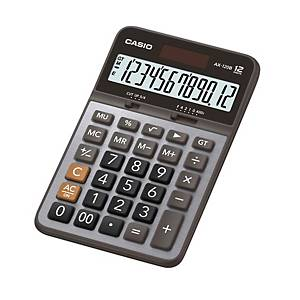 CASIO Ax-120B Desktop Calculator 12 Digits
