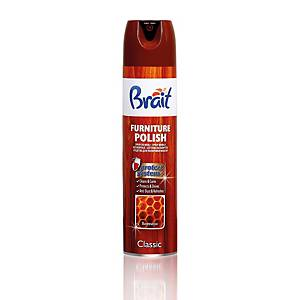 Spray do mebli BRAIT, 350 ml