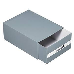 BX25 SIS MAXI-BOX GRY