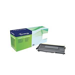 Lyreco Brother TN-2150 Compatible Laser Cartridge - Black