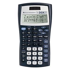 Calculatrice Texas TI-30X IIS, technico-scientifique