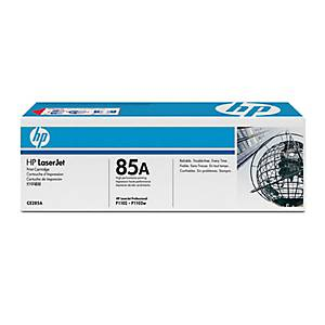 Cartouche de toner HP 85A - CE285A - noire
