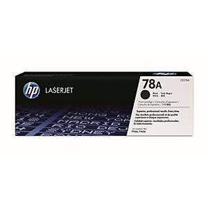 Cartouche toner HP 78A (CE278A), noire
