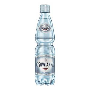 PK12 CISOWIANKA SPARKLING WATER 0.5L