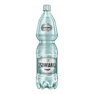 PK6 CISOWIANKA STILL MINERAL WATER 1.5L