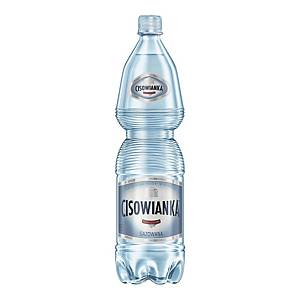 PK6 CISOWIANKA SPARKLING WATER 1.5L
