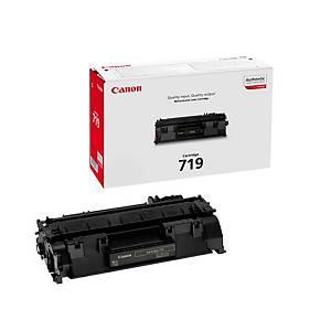 Canon CRG 719 Standard Yield Toner 2.1K 3479B002AA