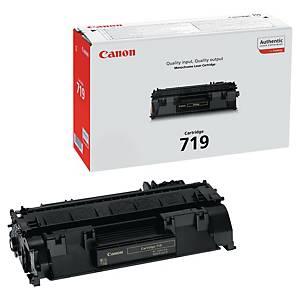 Cartouche de toner Canon CRG 719 - noire