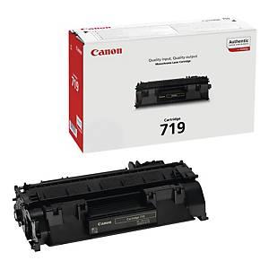 Toner láser Canon 719 - negro