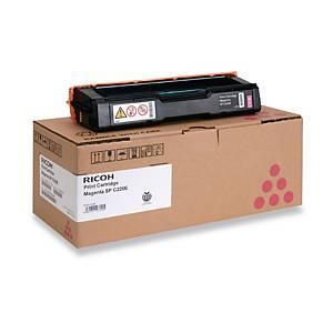 Ricoh 406481 cartouche laser rouge HC [6.000 pages]