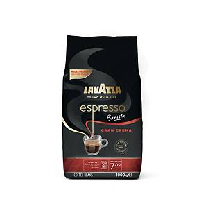 Espresso Lavazza Barista Gran Crema, ungemahlen, 1000g