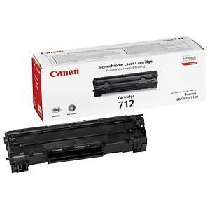 Canon 712 Toner Cartridge Black