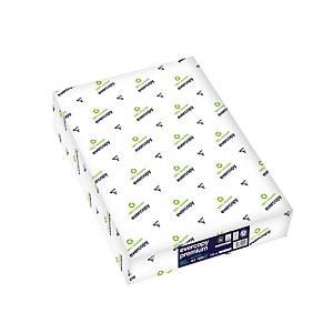 Papier A3 blanc recyclé Clairefontaine Evercopy Premium, 80 g, 5 x 500 feuilles