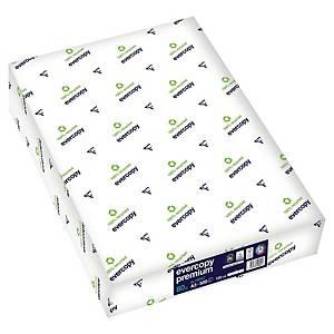 Papier recyclé blanc A3 Clairefontaine Evercopy Premium - 80 g - 500 feuilles