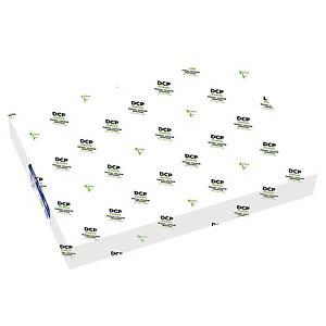 Papier laser couleur DCP Green A3, 100 g/m2, blanc, paq. 500feuilles