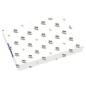Clairefontaine DCP Green Recycled Paper A3 100 gsm White - 1 Ream of 500 Sheets