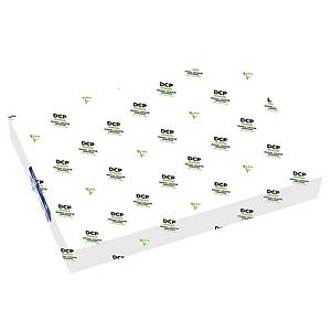 Carta riciclata Green Recycled formato A3 120 g/mq - Risma 250 fogli