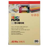 PK25 DOOSUNG P3 PAPER A4 80G WH CABBAGE