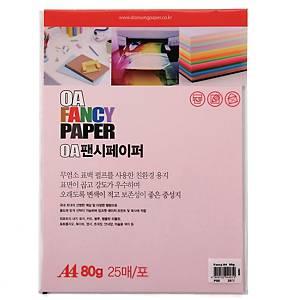 PK25 DOOSUNG P5 PAPER A4 80G PINK