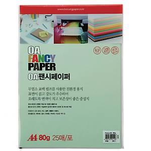 PK25 DOOSUNG P56 PAPER A4 80G MELON
