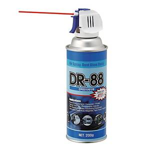 휴먼텍 DR-88 에어스프레이 200g