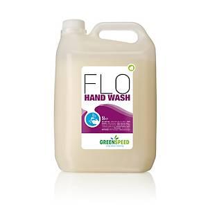 Recharge savon pour les mains Greenspeed Flo, 5 l, la pièce