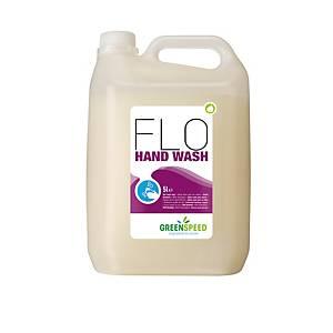Sabonete para as mãos líquido Flo - 5 L