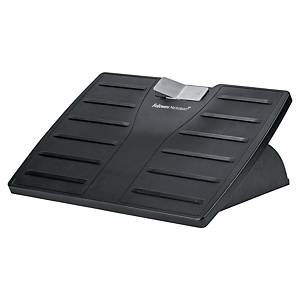 Fellowes Microban Adjustable Footrest