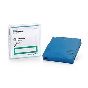 HP Ultrium LTO5 3.0TB 數據磁帶