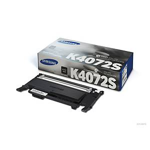 Samsung CLT-K4072S Black Toner Cartridge (SU128A)