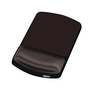 Fellowes height adjustable mouse pad wrist support graphite