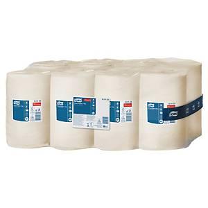 Tørkepapir Tork M1 Basic Mini Senterrull, kartong à 11 ruller