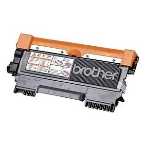 Cartouche toner Brother TN-2220, noire