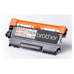 Toner Brother TN-2220, Reichweite. 2.600 Seiten, schwarz