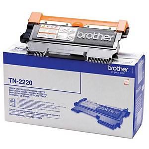 BROTHER laserový toner TN2220 čierny