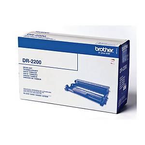 Trommeleinheit Brother DR-2200, 12000 Seiten, schwarz