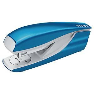 Sešívačka Leitz 5502 NeXXt WOW metalická modrá - 30 listů