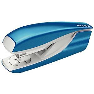Agrafeuse de bureau Leitz 5502 New NeXXt WOW, bleue, 30 feuilles