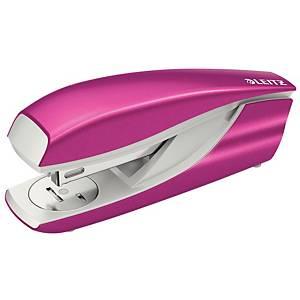 Leitz 5502 WOW office stapler pink 30 sheets