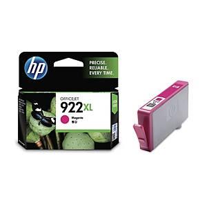 HP CN028AA 잉크젯 카트리지 빨강