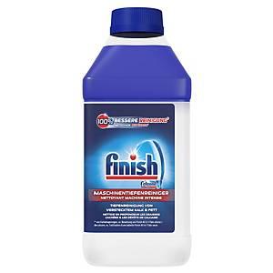 Produit d entretien Lave-vaisselle Finish, 250 ml, parfum frais