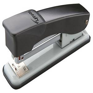 LYRECO HALF-STRIP STAPLER FULL METAL