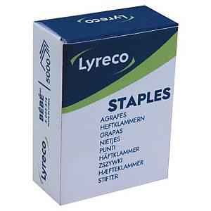 BX5000 LYRECO STAPLES BEBE