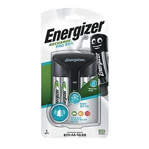 에너자이저 PRO 충전기