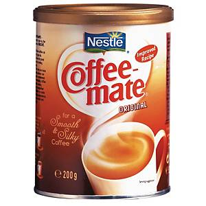 COFFEE-MATE POWDERED CREAM