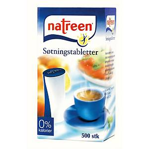 PK500 NATRENA SWEETENING TABLETS