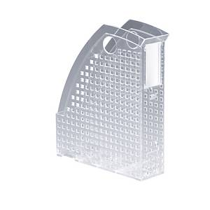Tidsskriftkassett Durable TREND, transparent
