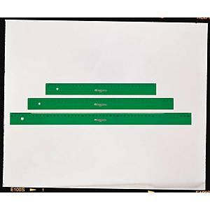 Régua Faber-Castell - 20 cm