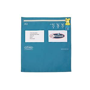 Envopak Reusable Mailing Pouch A3 Flat