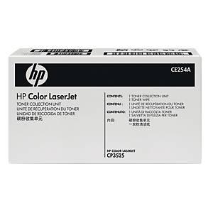 Resttonerbehälter HP CE254A, Reichweite: 36.000 Seiten